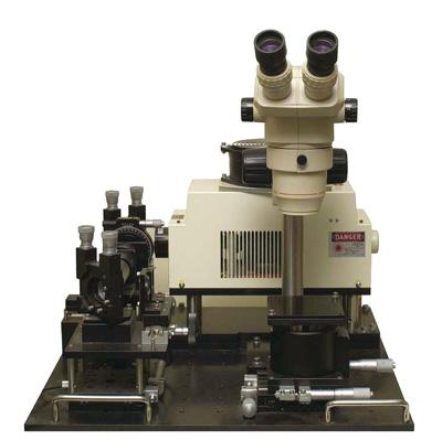 Fig.4 レーザー・トモグラフィ装置(CGLオリジナル)