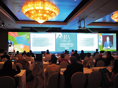 ICA Congress