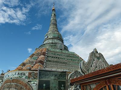 図3.Jade Pagoda