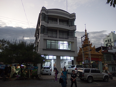 図5–1.Mandalay Gem Association & Co., Ltd.
