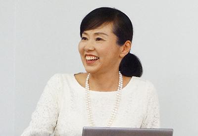 歴史研究家 山田 篤美 様