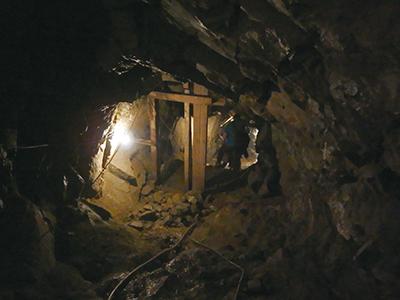 図13–2.Purifie鉱山。