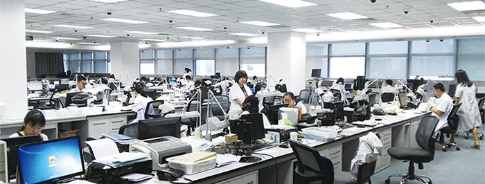 図5.NGTCの北京オフィス