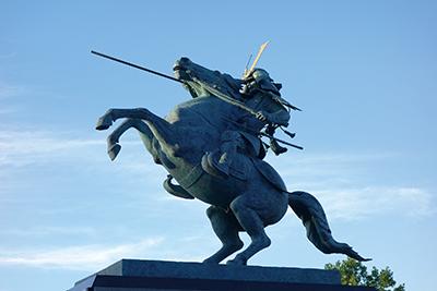 山形県を代表する戦国武将、最上義光