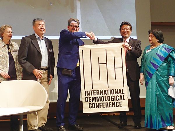 次回の第37回IGCは日本で行われます