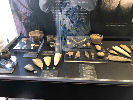03-15ヴァンヌ歴史博物館展示4RGB175-509